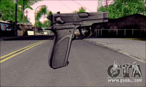 Fort-12 for GTA San Andreas second screenshot