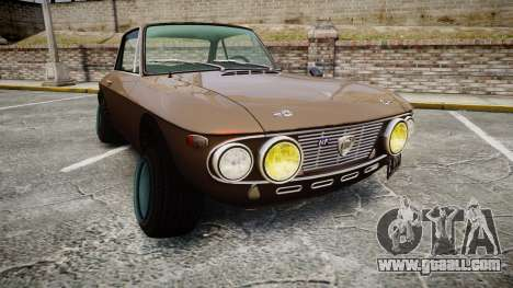 Lancia Fulvia HF (Camber) for GTA 4