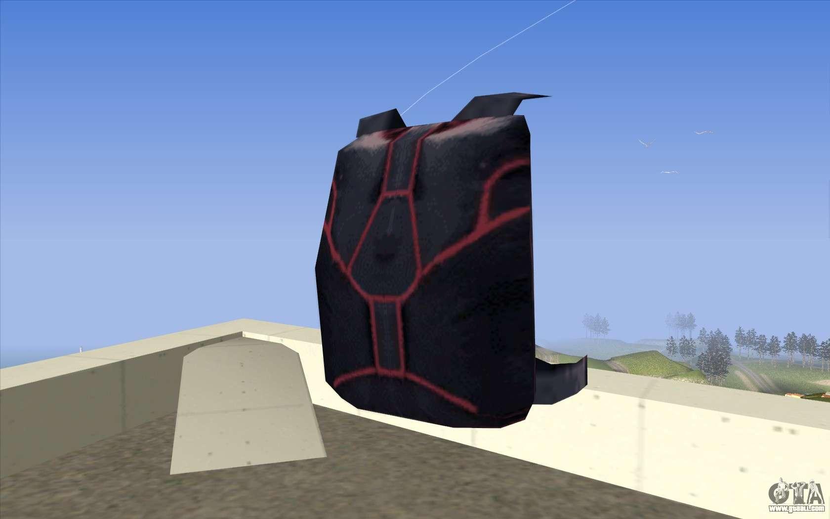 Gta  Car Parachute Game