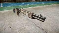 Ружьё Franchi SPAS-12 Zombies