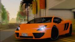 Pegassi Vacca (IVF) for GTA San Andreas
