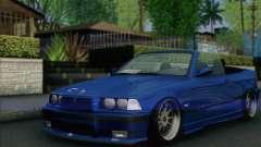 BMW M3 E36 Cabrio