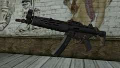 MP5 from FarCry 3