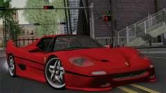 Ferrari F50 1995 Autovista