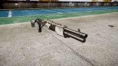 Ружьё Franchi SPAS-12 Siberia