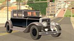 Albany Roosevelt for GTA San Andreas