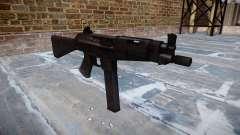 Gun Taurus MT-40 buttstock1 icon1