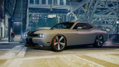 Dodge Challenger SRT8 for GTA 4