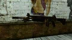 Dawn Patrol from Gotham City Impostors for GTA San Andreas