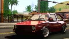 Volkswagen Golf Mk2 for GTA San Andreas