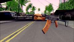 ACMs from ArmA 2