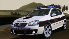 Volkswagen Golf 5 (ELM) for GTA San Andreas