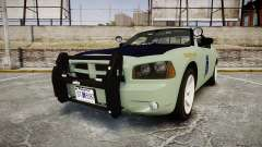 Dodge Charger 2010 Alabama State Troopers [ELS] for GTA 4