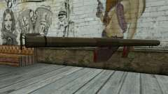 M1 Bazooka from Day of Defeat