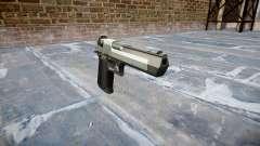 Пистолет IMI Desert Eagle Mk XIX Two-tone