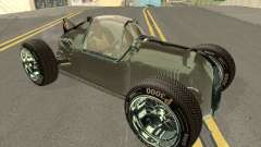 Audi Type C 1936 Buggy for GTA San Andreas