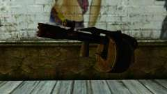 Shotgun from Gotham City Impostors v2