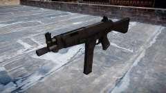 Gun Taurus MT-40 buttstock1 icon2