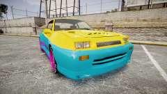 Opel Manta B GTE