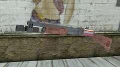 Shotgun from Primal Carnage v1