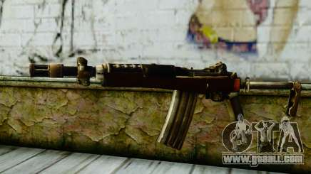 Ruger Mini-14 from Gotham City Impostors v1 for GTA San Andreas
