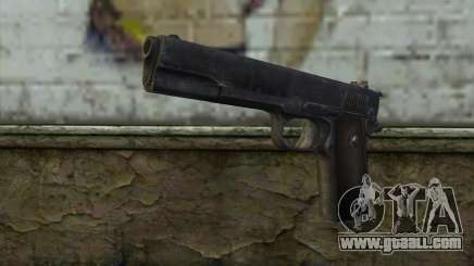 M1911 from Battlefield: Vietnam for GTA San Andreas