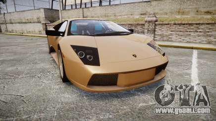 Lamborghini Murcielago 2005 for GTA 4