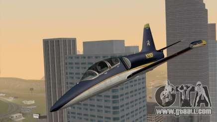 Aero L-39C for GTA San Andreas
