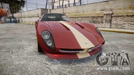 Grotti Stinger GT for GTA 4