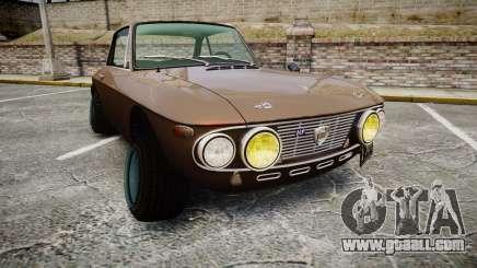 Lancia Fulvia HF (Camber) for GTA 4