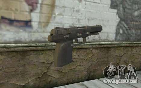 Five-Seven HD for GTA San Andreas second screenshot
