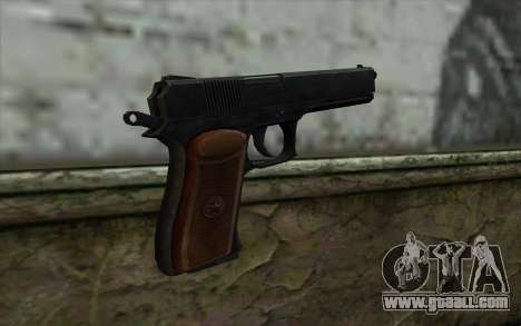 Colt45 for GTA San Andreas