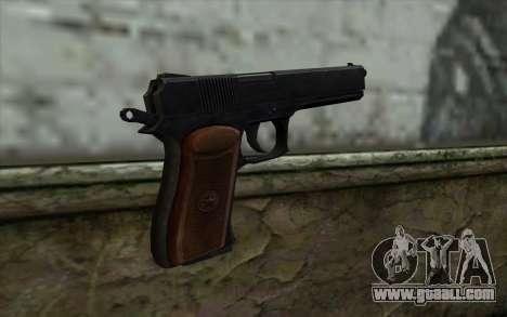 Colt45 for GTA San Andreas second screenshot
