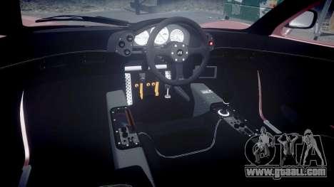 Mclaren F1 1993 [EPM] for GTA 4 inner view