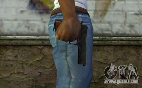 Colt45 for GTA San Andreas third screenshot