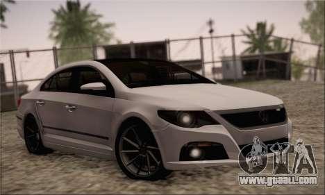Volkswagen AirCC for GTA San Andreas