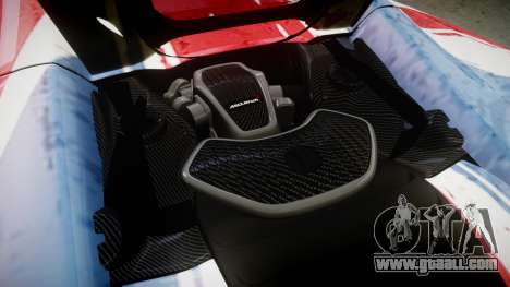 McLaren 650S Spider 2014 [EPM] v2.0 UK for GTA 4 side view