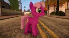 Cheerilee from My Little Pony for GTA San Andreas