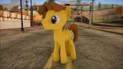Caramel from My Little Pony for GTA San Andreas