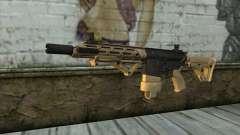 AR-25c for GTA San Andreas
