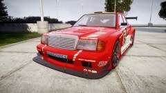 Mercedes-Benz 190E Evo II GT3 PJ 3 for GTA 4