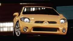Mitsubishi Eclipse 2006 for GTA San Andreas