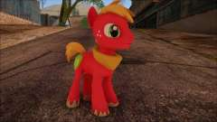Big Macintosh from My Little Pony
