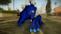 Luna from My Little Pony for GTA San Andreas