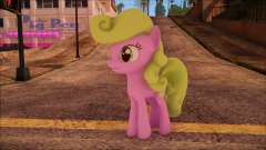 Daisy from My Little Pony for GTA San Andreas