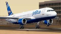 Airbus A320-200 JetBlue Airways