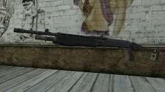 Shotgun (Renegade X Black Dawn)