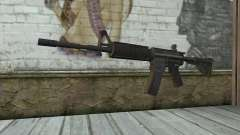 M4 from Sniper Warrior-Ghost