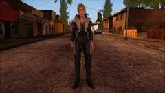 Modern Woman Skin 7 for GTA San Andreas