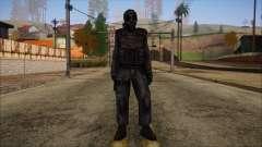 SAS from Counter Strike Condition Zero